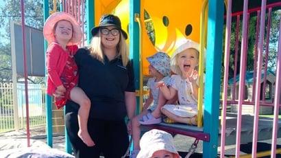 Rachel Stewart_childcare
